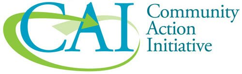 Community Action Initiative Logo