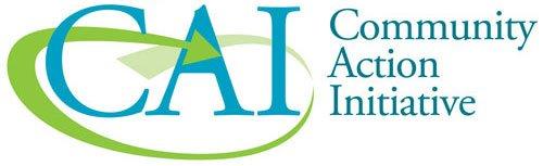 Community Action Initiative Logo