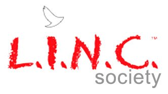 L.I.N.C. Society Logo