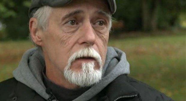 Glenn Flett - Convicted murderer reflects on the effects of overcrowding in B.C. prisons