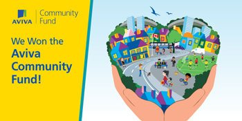 2015 Winner of Aviva-Community-Fund